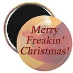 Merry Freakin' Christmas 2.25