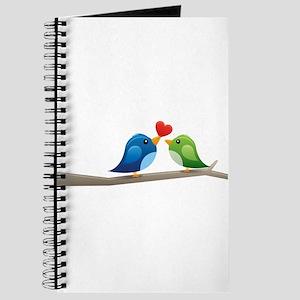 Twitter bird Journal