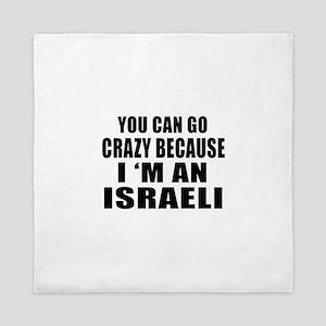 Israeli Designs Queen Duvet