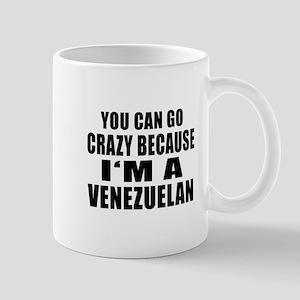 Venezuelan Designs Mug