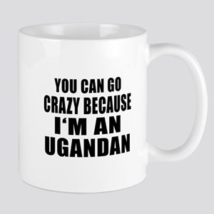 Ugandan Designs Mug