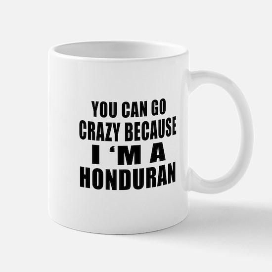 Honduran Designs Mug