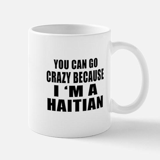 Haitian Designs Mug
