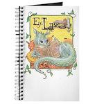 Dragon Reader Journal