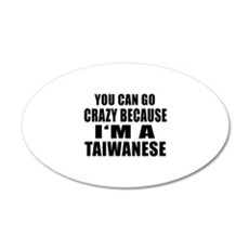 Taiwanese Designs Wall Decal