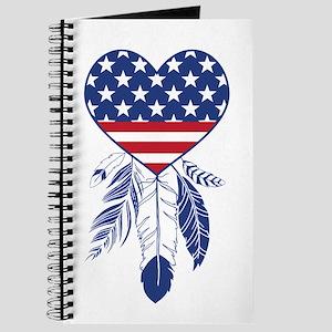 American Dreamcatcher Heart Journal