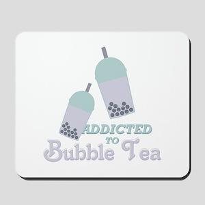 Bubble Tea Mousepad