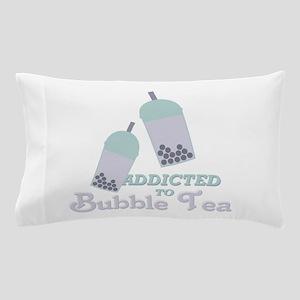 Bubble Tea Pillow Case