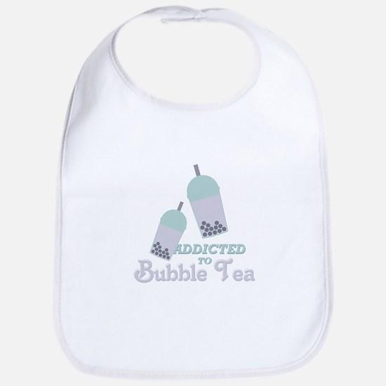 Bubble Tea Bib