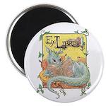 Dragon Reader Magnet