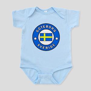 Goteborg Sverige Body Suit