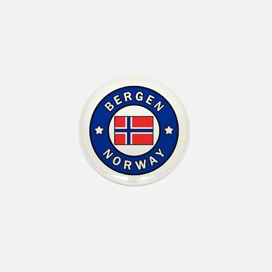 Unique Norge Mini Button