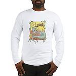 Dragon Reader Long Sleeve T-Shirt