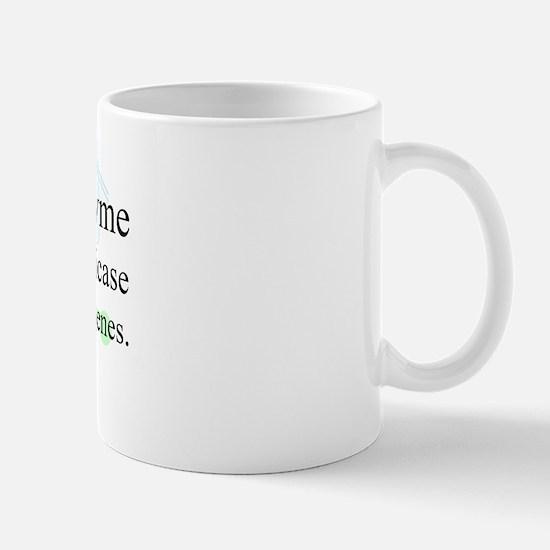 """""""DNA Helicase"""" Mug"""