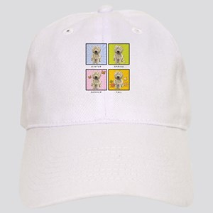 4 Seasons Doodle Cap