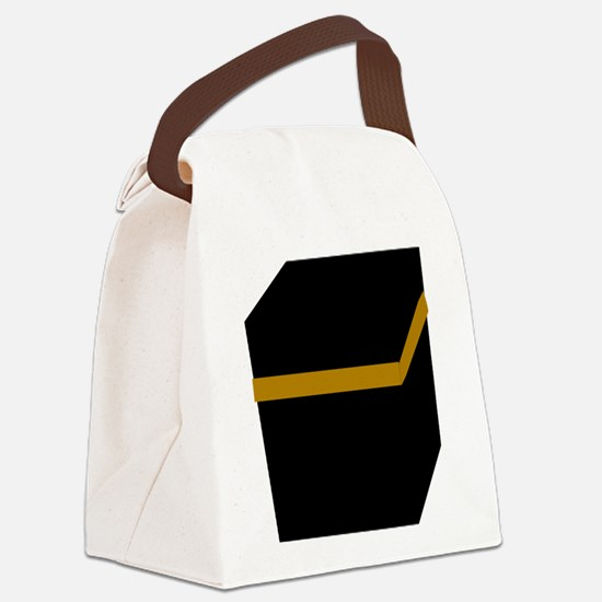 Kaaba, holy Kaaba, Islam, Canvas Lunch Bag
