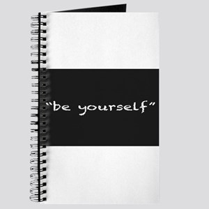 Be Yourself Journal