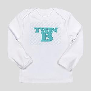 TWINB Long Sleeve T-Shirt