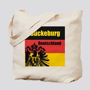 Bückeburg Tote Bag