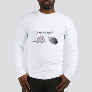 """MOUSE TO COMPUTER MOUSE: """"IMPO Long Sleeve T-Shirt"""