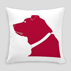 Labrador retriever dog Everyday Pillow