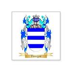 Vanegas Square Sticker 3