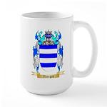 Vanegas Large Mug