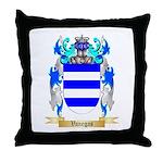 Vanegas Throw Pillow