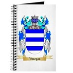 Vanegas Journal