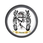 Vaneev Wall Clock