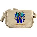 Vane Messenger Bag