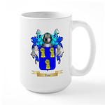 Vane Large Mug
