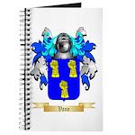 Vane Journal