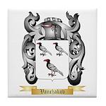 Vanchakov Tile Coaster
