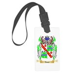 Vance Large Luggage Tag