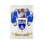 Vanbrugh Rectangle Magnet (100 pack)