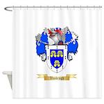 Vanbrugh Shower Curtain