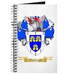 Vanbrugh Journal