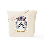 Van Velden Tote Bag