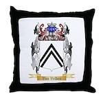 Van Velden Throw Pillow