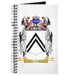 Van Velden Journal