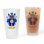Van Straten Drinking Glass