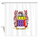 van Kooten Shower Curtain