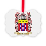 van Kooten Picture Ornament