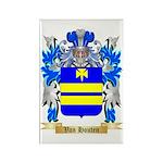 Van Houten Rectangle Magnet (100 pack)