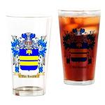 Van Houten Drinking Glass