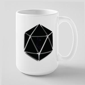 Mer Made Designs Logo Mugs