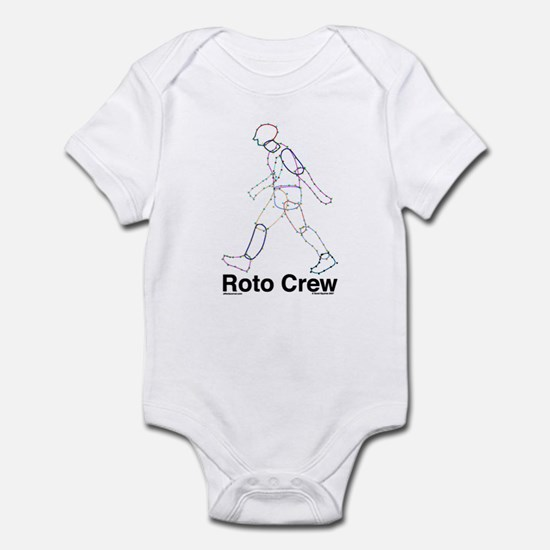 Roto Infant Bodysuit