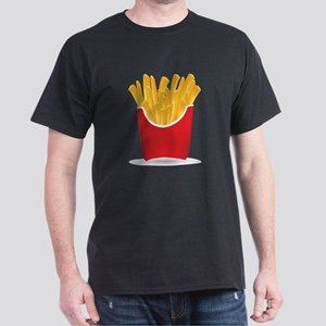 French fries art T-Shirt