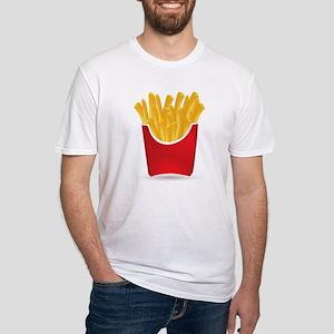 French fries art T-Shirt